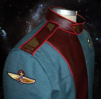 Babylon 5 Season 2 Uniform