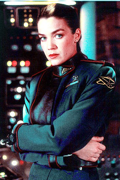 Babylon 5 Season One Uniform