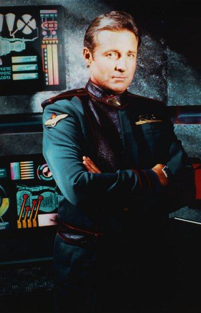 Babylon 5  Costume