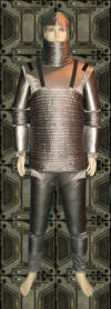Cylon Undersuit
